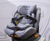 Chicco e Samsung lanciano due soluzioni innovative per la sicurezza dei bambini