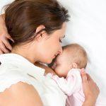 interruzione allattamento
