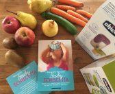 Baby Schiscetta: 100 ricette per uno svezzamento sano, buono e trasportabile!