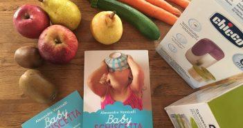 baby schiscetta libro vannicelli