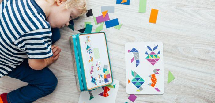 20 cose da fare in casa quando i bambini sono convalescenti