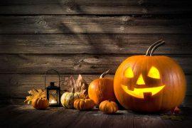 come intagliare zucca halloween