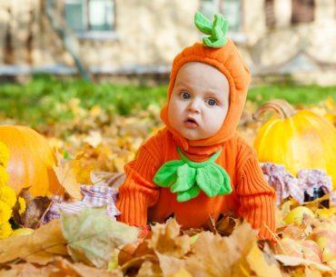 Costumi Halloween per Bambini: le idee fai da te più originali