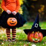 libri per bambini halloween