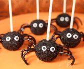 Ricette Halloween: idee facili (e paurose) da fare con i bambini