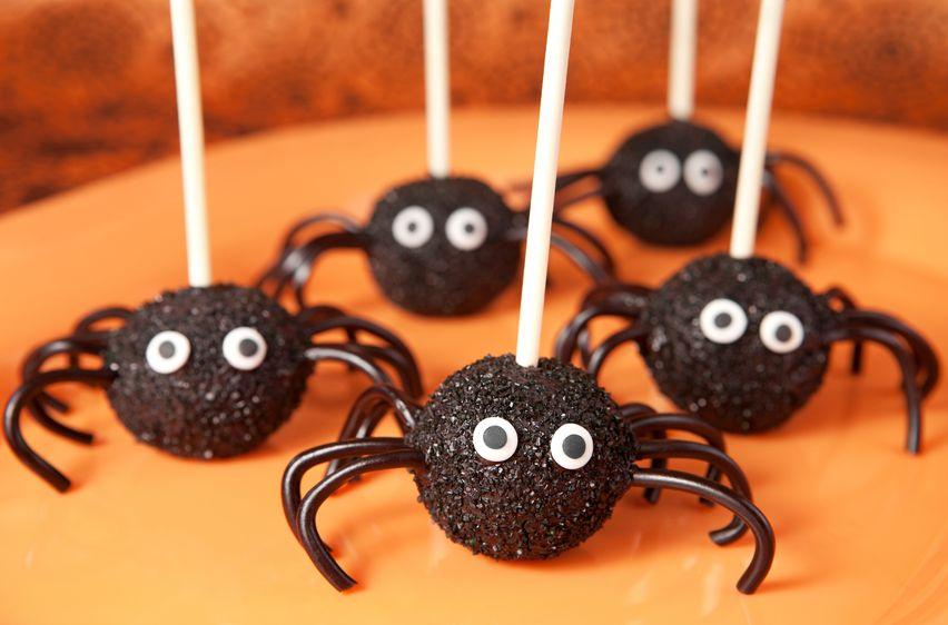 Ricette Halloween: idee facili (e paurose) da fare con i bambini ...