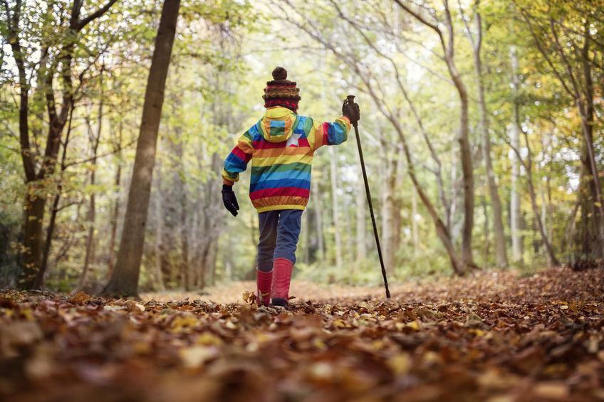 d90d1a97d3 Trekking con i bambini in autunno: 10 passeggiate da non perdere
