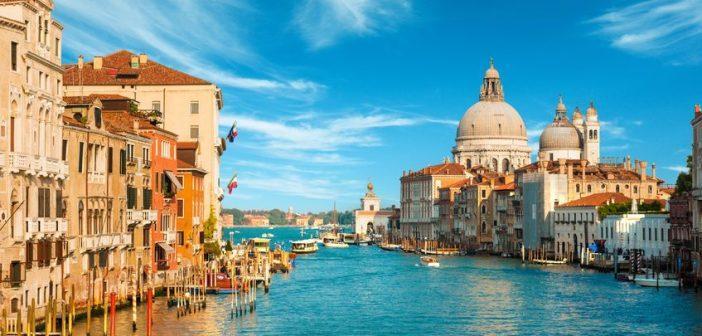 Venezia con bambini e passeggino: le 5 cose da non perdere