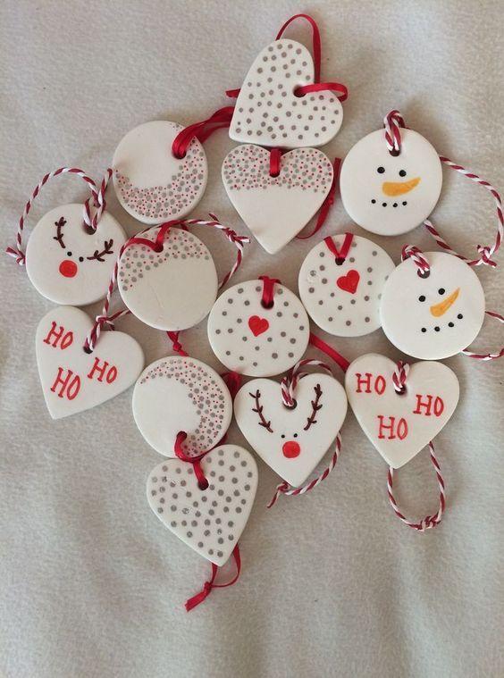 Lavoretti Di Natale Con La Pasta Di Mais.Albero Di Natale 25 Idee Per Decorarlo Insieme Ai Bambini