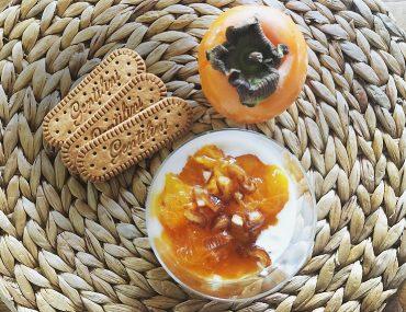 cheesecake autunno