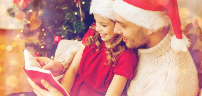 10 libri di Natale da leggere o regalare ai bambini