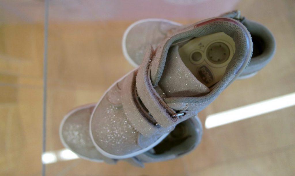 Chicco in progress come scegliere scarpe bambini