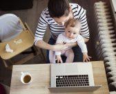 Come ho imparato a conciliare famiglia e lavoro