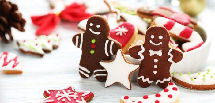 Biscotti di Natale: come preparare i tradizionali gingerbread