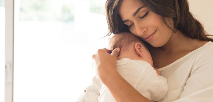 allattamento mamma