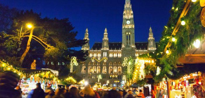 I mercatini di Natale in Europa più caratteristici per i bambini