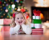 Natale 2017: i giocattoli più regalati? Ce lo svela Amazon