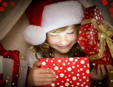 giochi da regalare ai bambini a natale