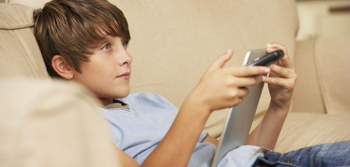 Come cambiano i bambini da 10 a 12 anni