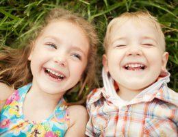 disciplina positiva per bambini felici