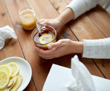 10 rimedi naturali contro la tosse grassa