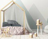 Un angolo morbido in cameretta: i tappeti per bambini