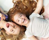 L'amicizia nella preadolescenza: mamma e papà, addio!