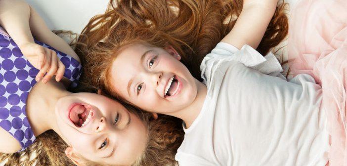 amicizia preadolescenza