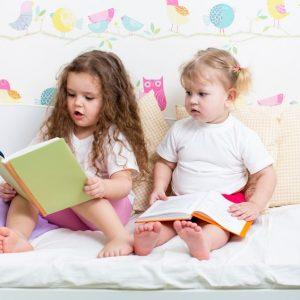 Metodo Doman per l'apprendimento precoce: leggere e contare prima dei tre anni
