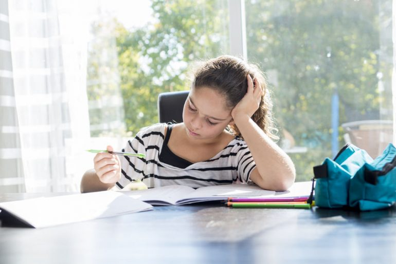 metodo studio efficace scuole medie