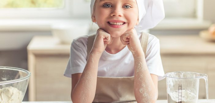Milano Food City: merende e laboratori per bambini a La Cucina Italiana