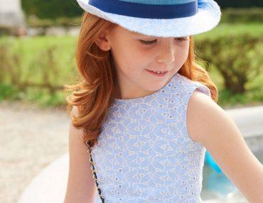 cerimonia moda bambini