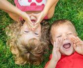 Come affrontare la fase dei perché dei bambini?