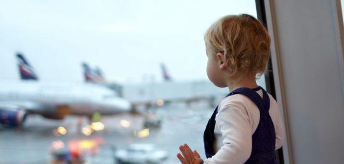 Fuso orario e bambini: come affrontarlo per non smettere di viaggiare?