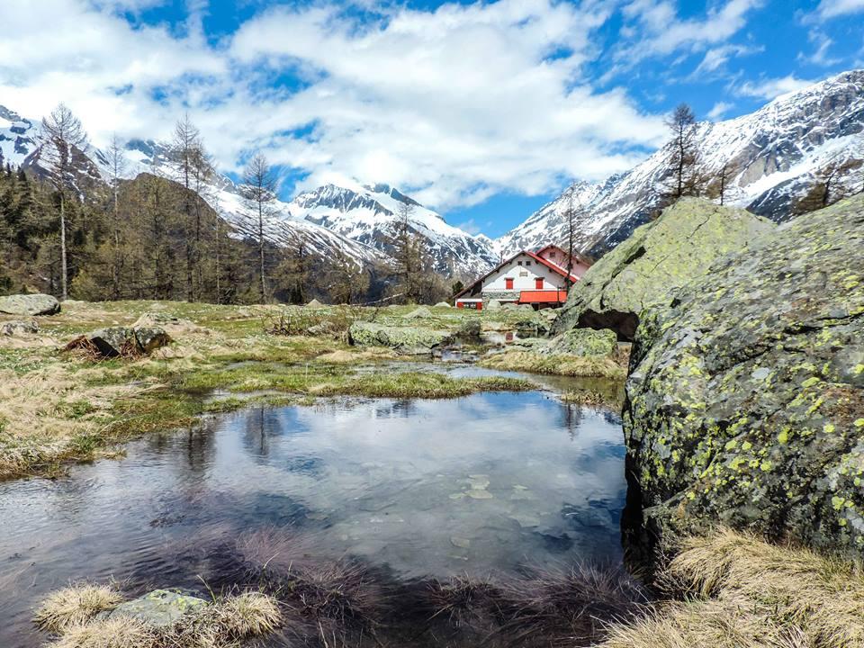 2b1b1c5606 I rifugi di montagna più belli da visitare con i bambini