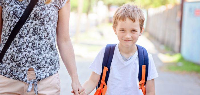 Back to school: 10 suggerimenti per riprendere la scuola senza traumi
