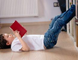 libri da leggere bambini 6 10 anni in estate
