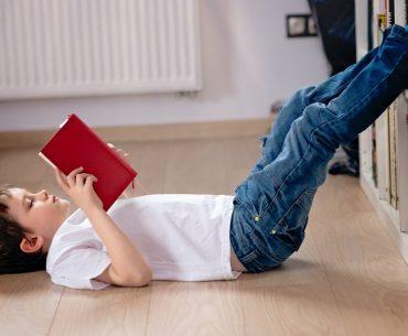 10 libri da leggere in estate per bambini 6-10 anni