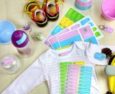 Stikets: le etichette personalizzabili perfette per scuola e tempo libero