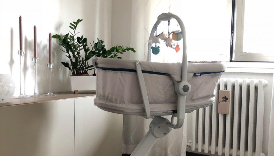 Baby Hug 4 in 1 di Chicco: la soluzione perfetta dalla nascita ai 3 anni