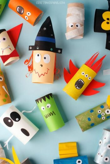 lavoretti-halloween-personaggi-mostruosi