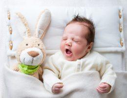 regole ritorno a casa neonato