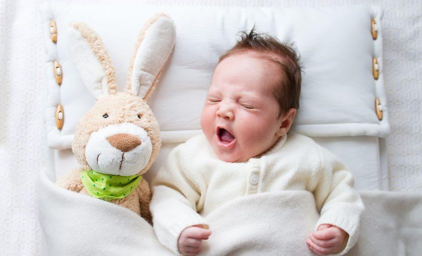 Le regole che devi imporre a tutti quando porti a casa un neonato!