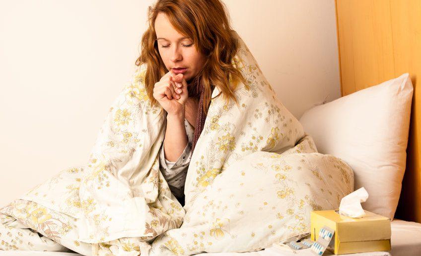 Tosse secca: 10 rimedi naturali per curarla