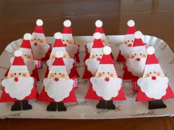 Addobbi Natalizi X Bambini.25 Lavoretti Per Natale Da Fare Con I Bambini Mammeacrobate