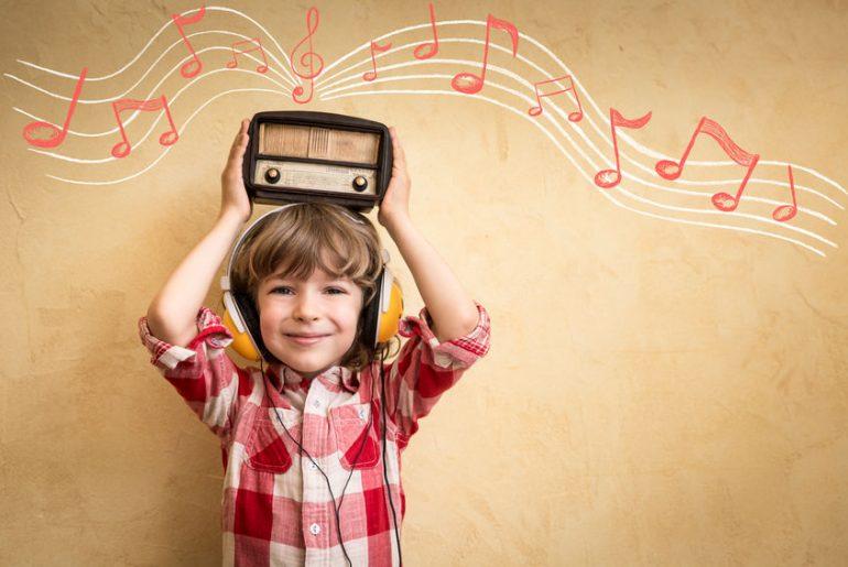musica bambini