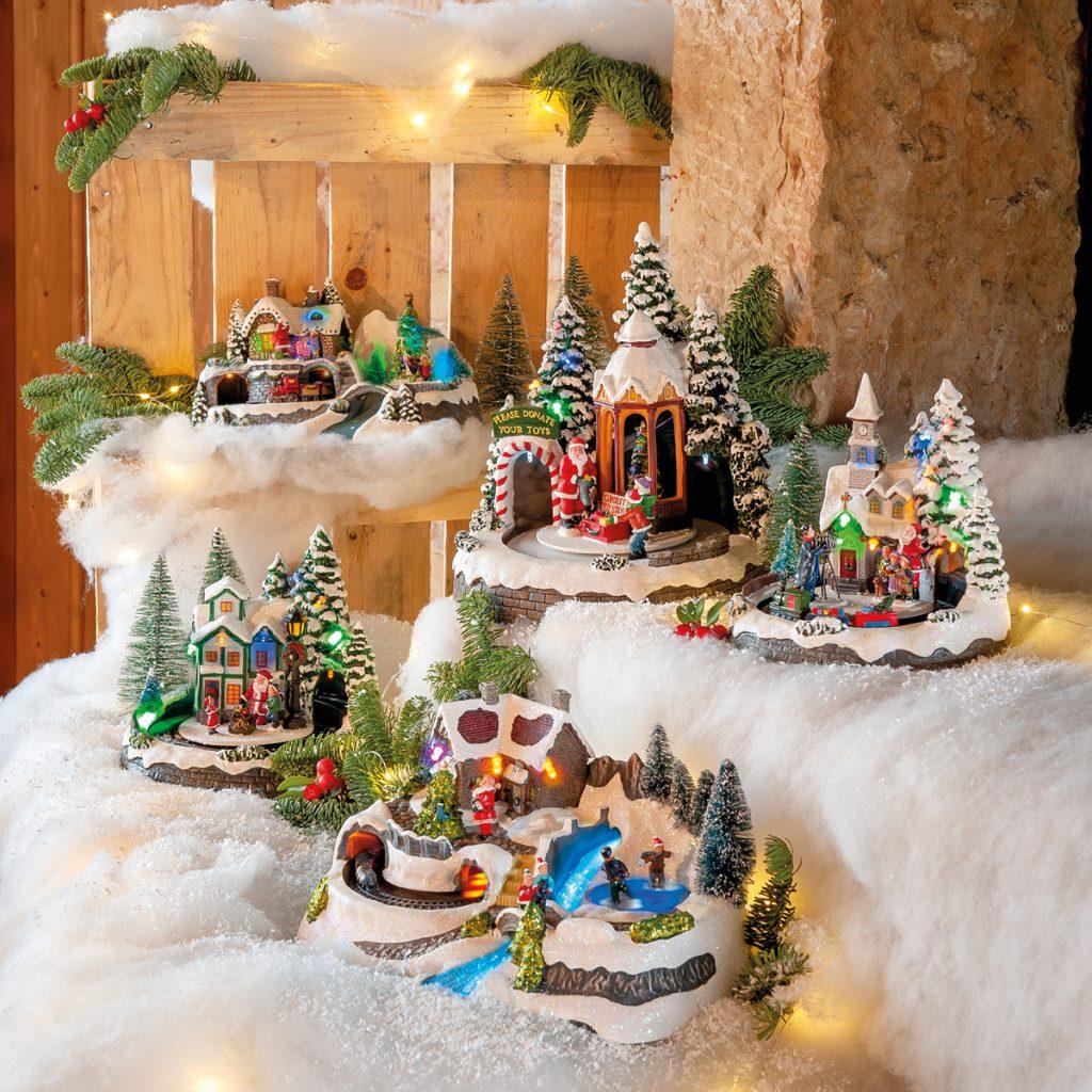 Natale 2018 20 oggetti utili per addobbare la tua casa for Crea la tua casa online