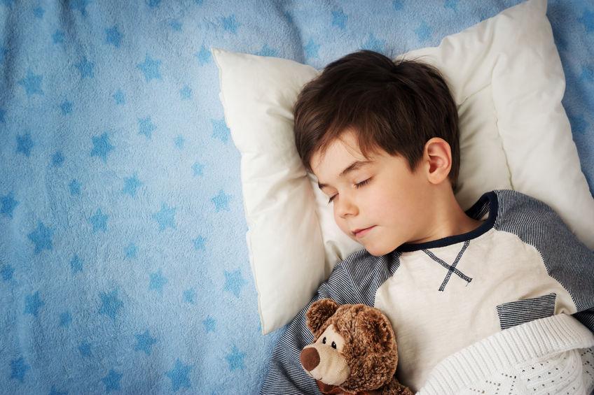 dolori di crescita nei bambini