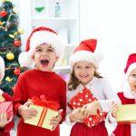regali natale bambini giochi per tutte le età