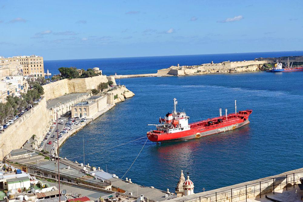Malta con i bambini